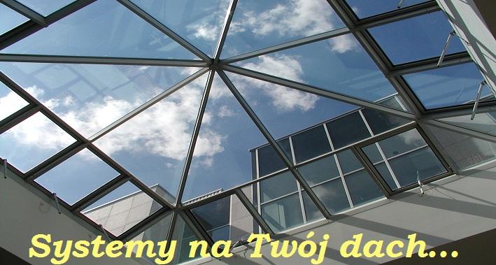 Systemy na Twój dach